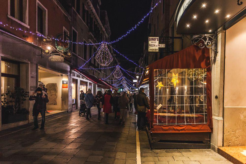 mercatini di Natale Veneto 2018