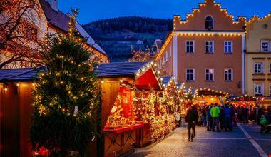 mercatini di Natale Vipiteno 2018