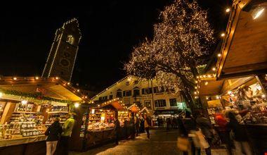 mercatini di Natale Vipiteno