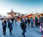 mercatini di Natale Zurigo