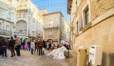 mercatini Natale San Marino 2018