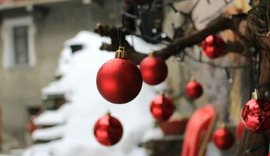 mercatini Natale valle d'Aosta