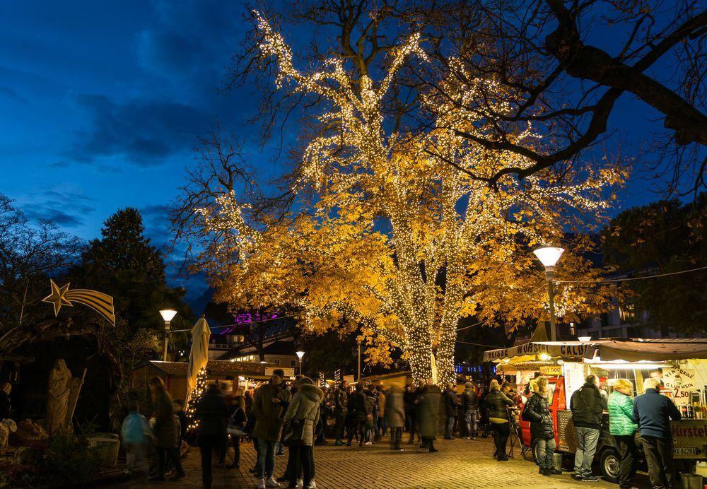 Natale a Merano