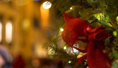 Natale ad Arezzo