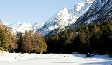 natale Valle d'Aosta