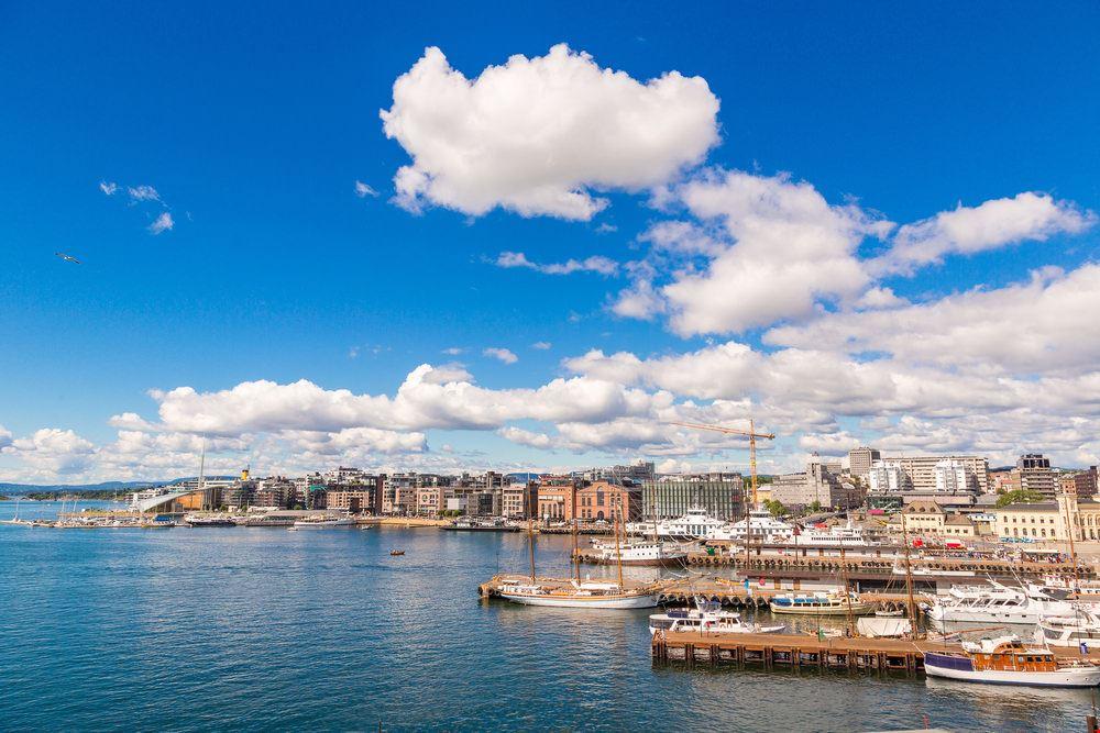 Oslo shutterstock_285271334