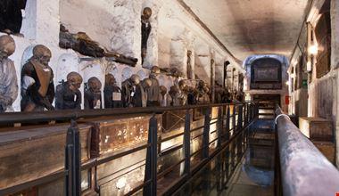 Palermo Catacombe_200069528