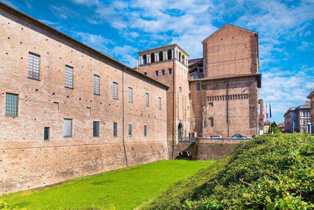 Piacenza Palazzo Farnese_634355234