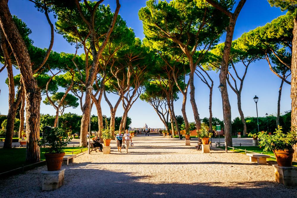Roma segreta, i luoghi della Capitale sconosciuti ai turisti