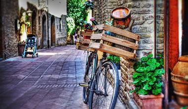San Gimignano_304769747