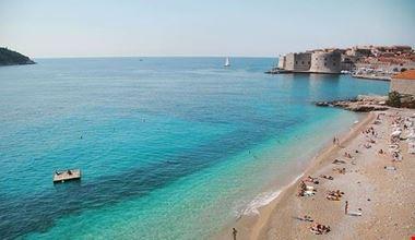 spiaggia_banje_a_dubrovnik_spiagge_Croazia