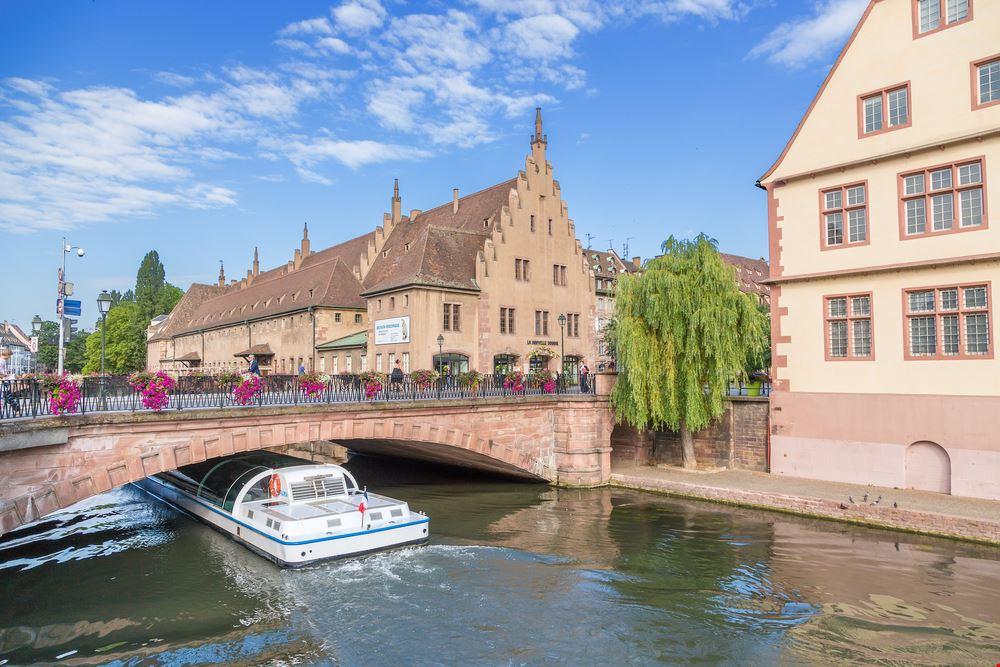 Strasburgo Battello_468030152
