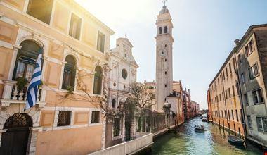 Venezia Chiesa di San Giorgio dei Greci_258525200