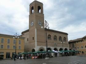 Municipio Di Fano