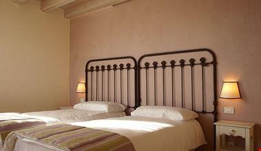 Hotel Villa Moron
