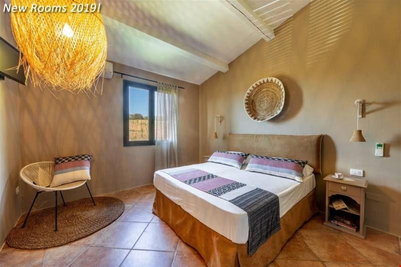 hotelborgo di campagna