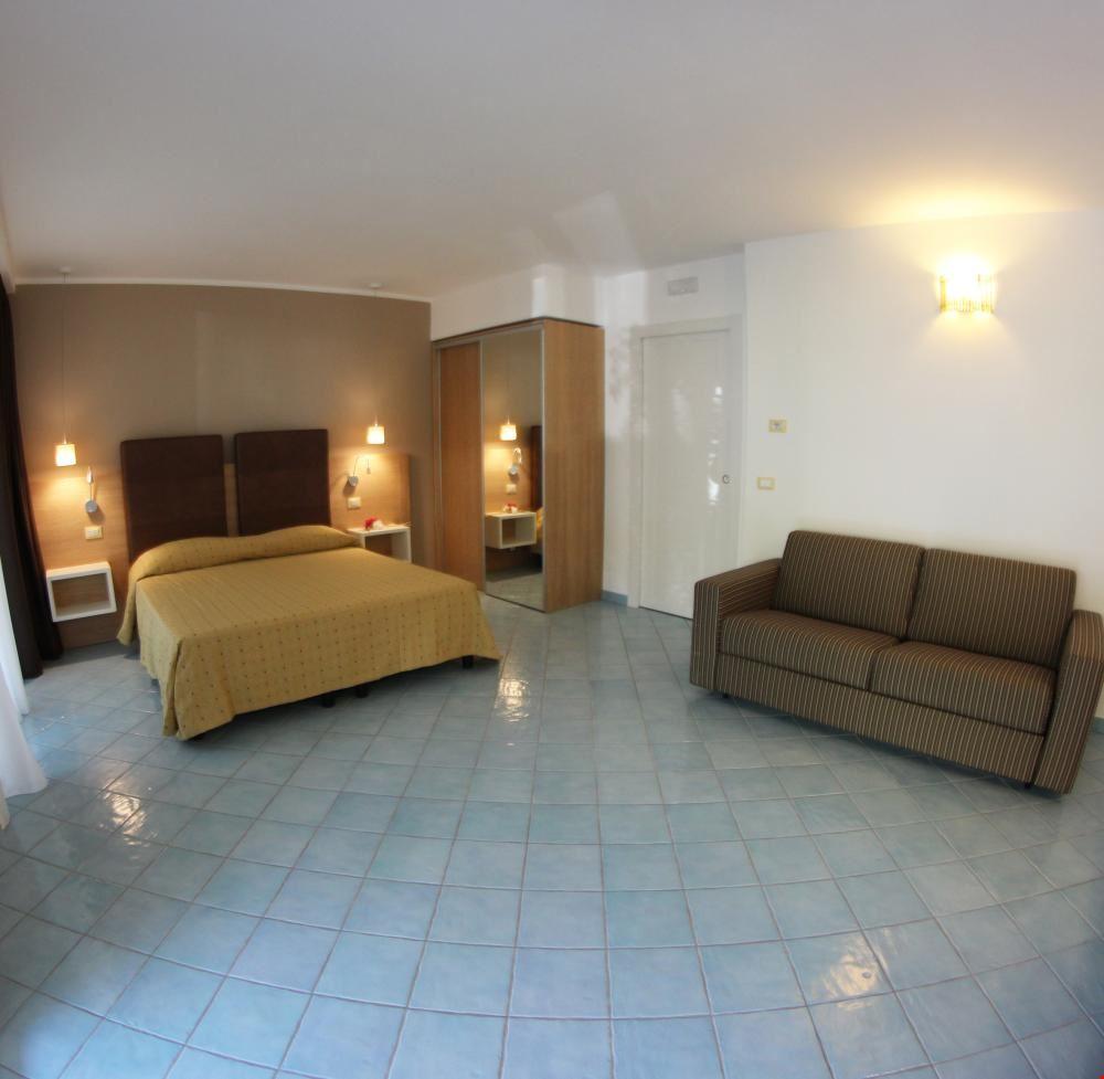 Baia del Godano Resort & Spa