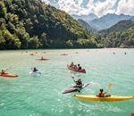 Albergo Diffuso Lago di Barcis e Dolomiti Friulane