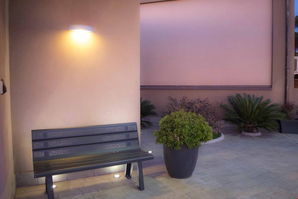 Hotel Roma Sud a Frascati