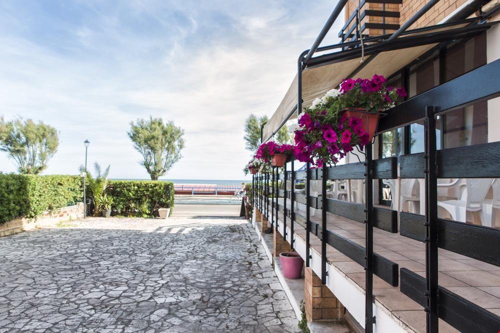 Piccolo Hotel Terracina