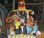Animazione serale per bambini