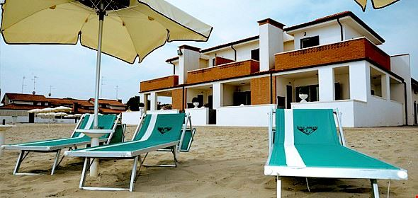 Residence Lido di Comacchio