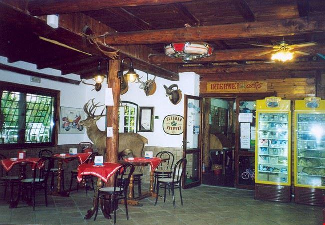 Il Bar del Villaggio