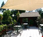 Villaggio con ristorante nel Lazio