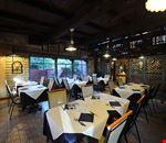 Il ristorante del villaggio