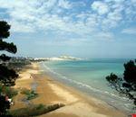 Camping Adriatico, Puglia