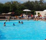 Camping con piscina nelle Marche
