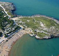 Molinella Vacanze, in Puglia