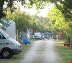 Camping a Porto Recanati