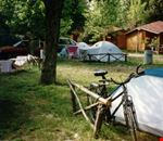 Camping nel Lazio