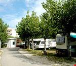 Camping a Porto Sant'Elpidio