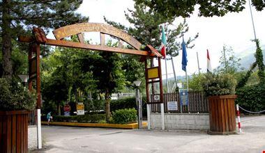 Camping Village Quattro Stagioni