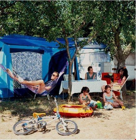 Campeggio per famiglie nelle Marche