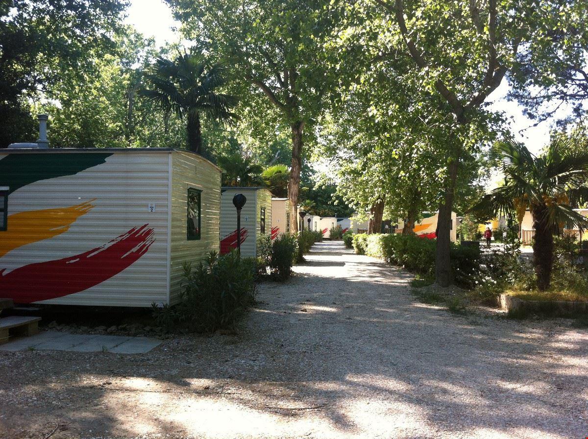 Alloggi del Camping Village