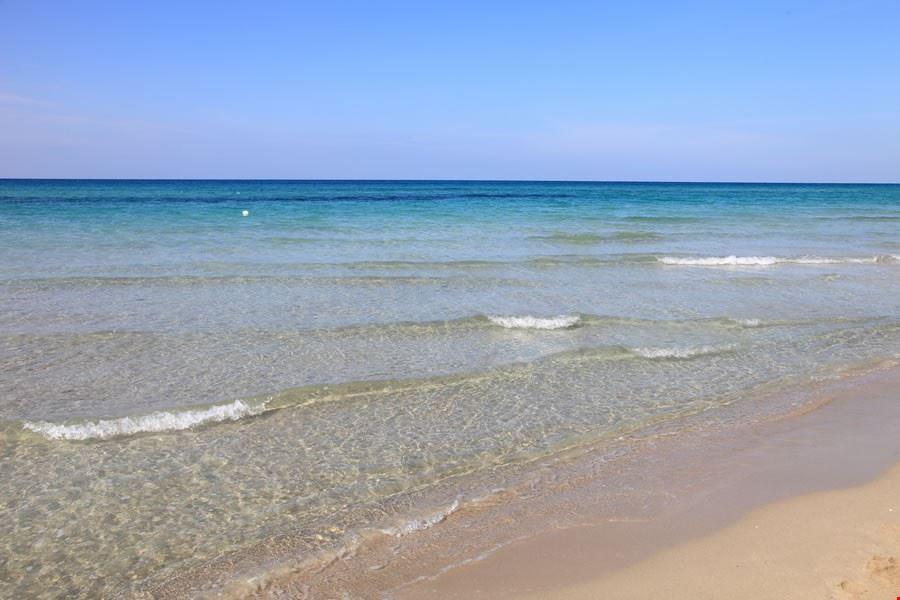 Mare della Puglia