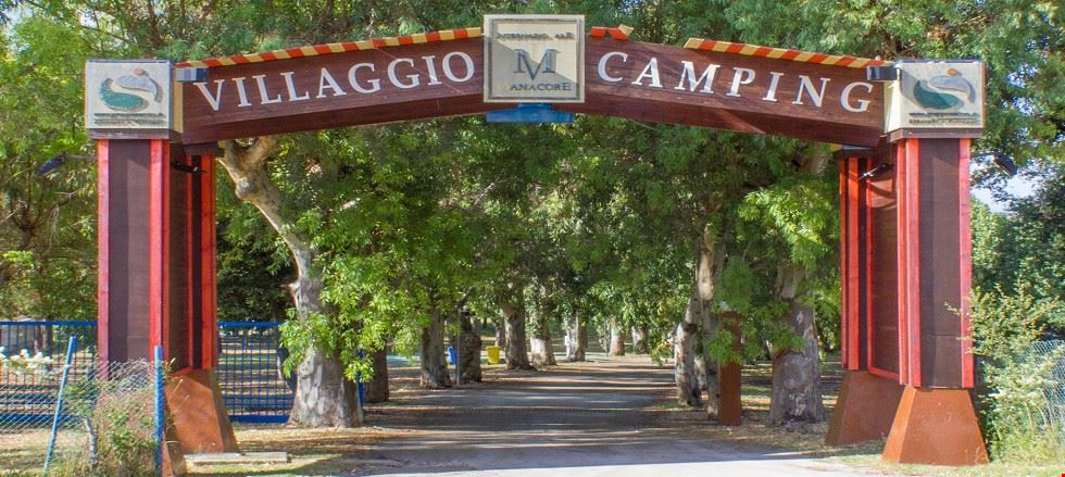 Villaggio Camping Internazionale Manacore