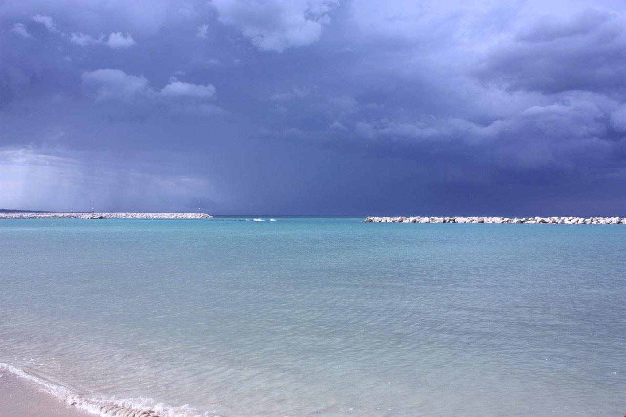 Il mare in Molise