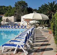 Campeggio Villaggio con piscina