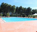 Campeggio con Piscina, Puglia
