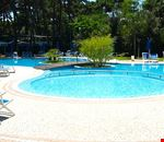 Camping Village in Lazio con piscina