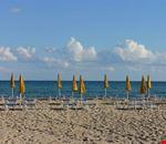La Spiaggia del Campeggio dei Fiori