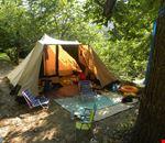 Camping delle Rose in Liguria