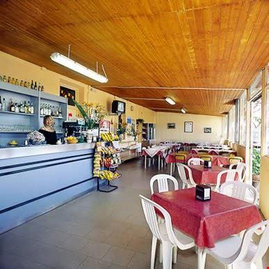 Il Bar del Camping Roma
