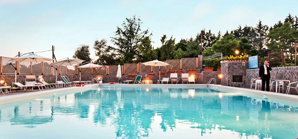 Happy Village & Camping con piscina, Lazio