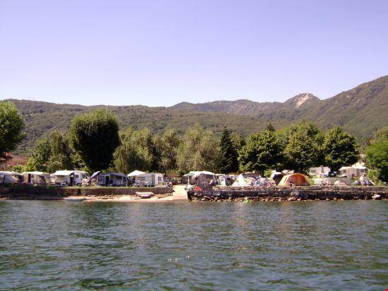 Camping Parisi, Piemonte