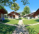 Villaggio sul Lago Maggiore